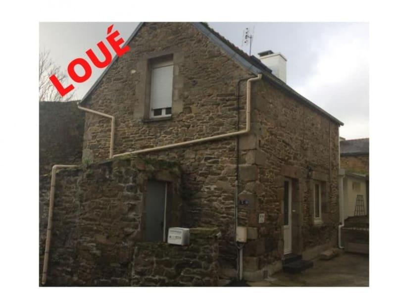 Rental house / villa Lannilis 520€ CC - Picture 1