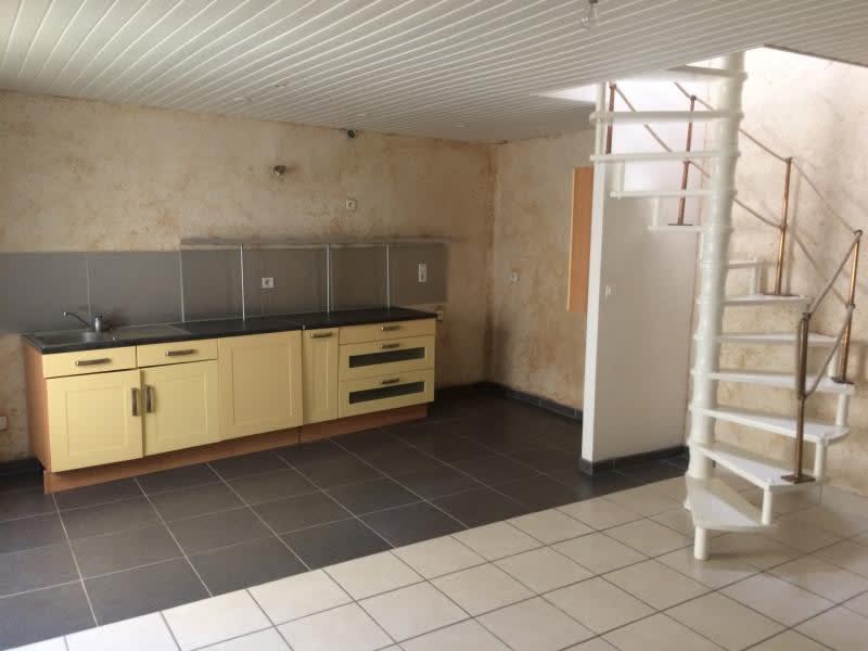 Rental house / villa Lannilis 520€ CC - Picture 2