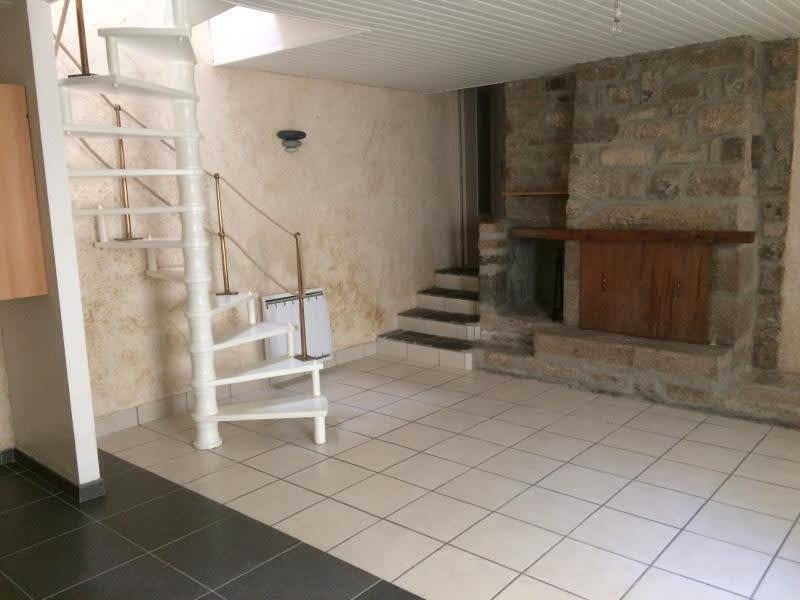 Rental house / villa Lannilis 520€ CC - Picture 3