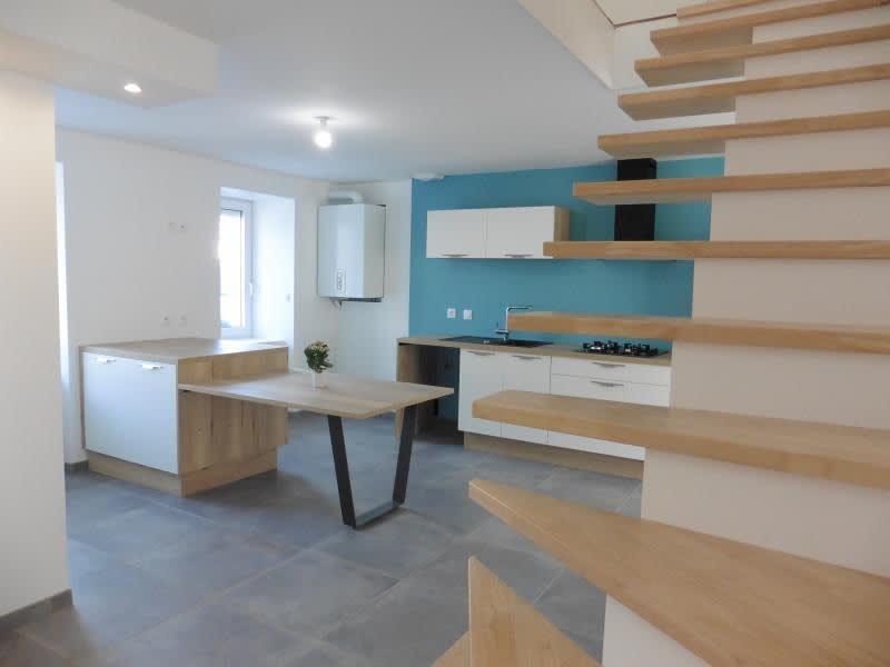 Location maison / villa Lannilis 720€ CC - Photo 2
