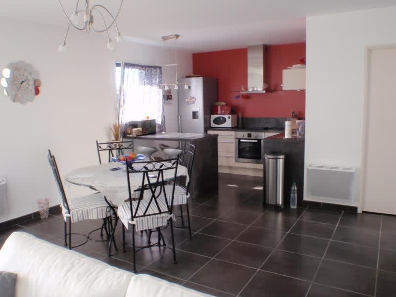 Rental house / villa Lannilis 650€ CC - Picture 2