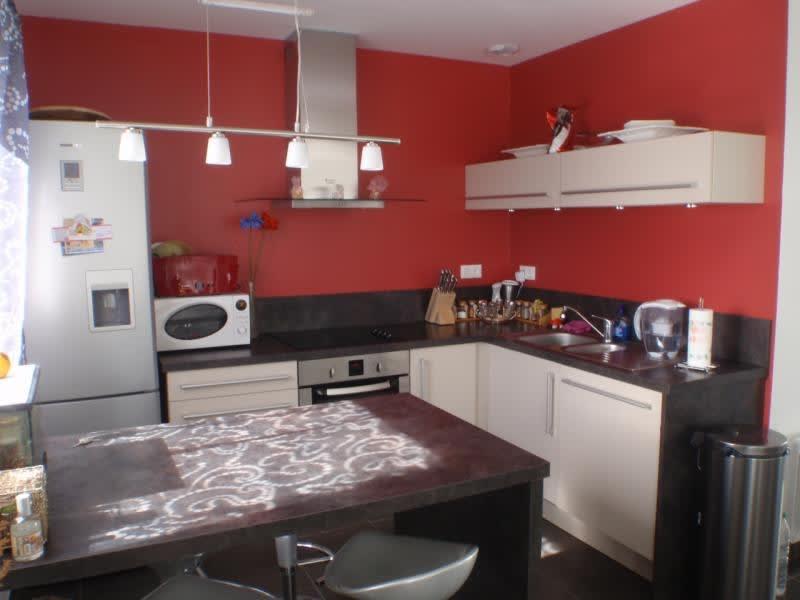 Rental house / villa Lannilis 650€ CC - Picture 3