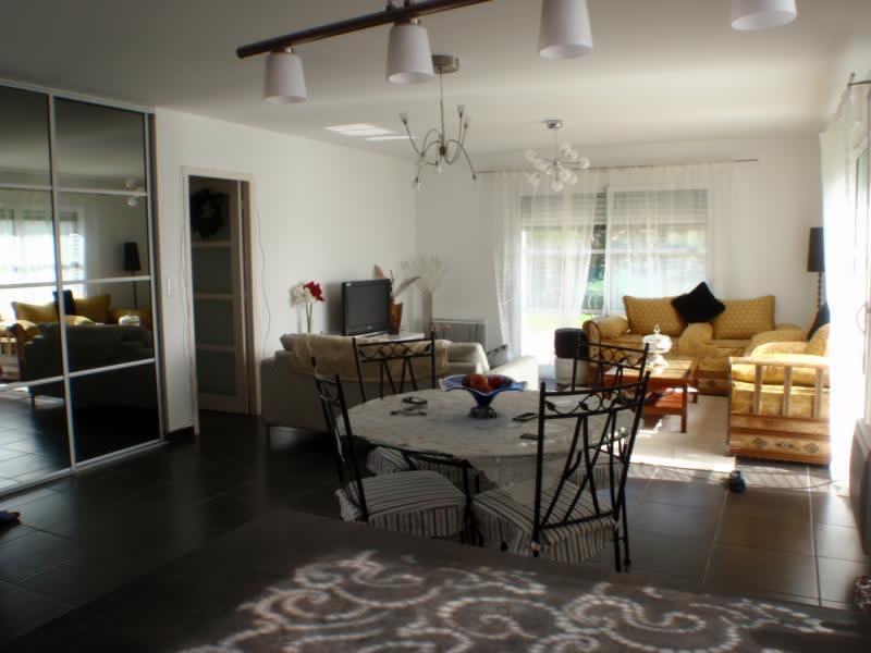 Rental house / villa Lannilis 650€ CC - Picture 4