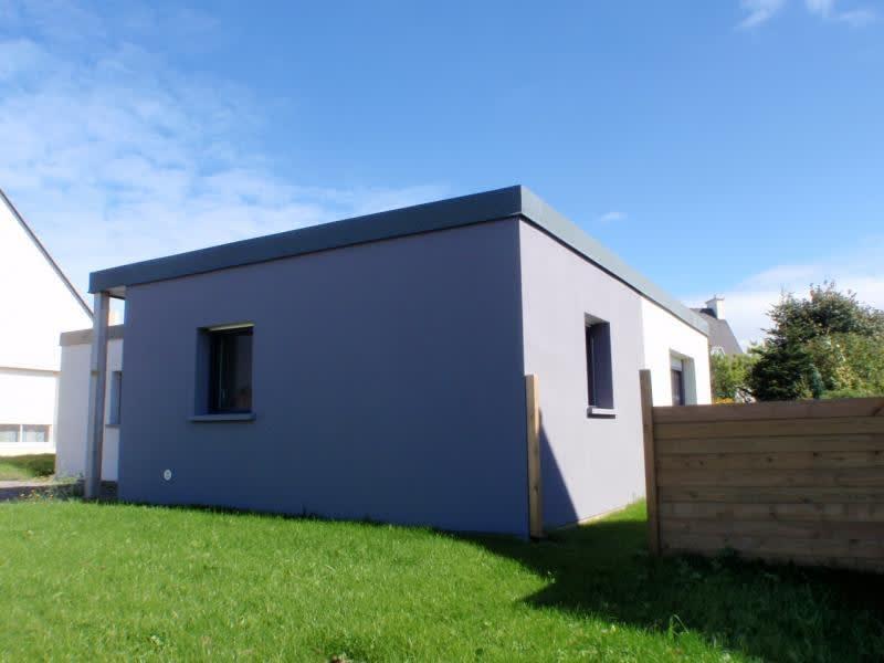 Rental house / villa Lannilis 650€ CC - Picture 5