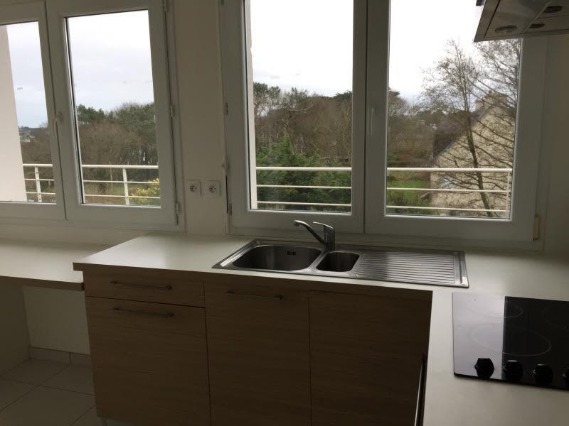 Sale apartment Aberwrach 131000€ - Picture 4