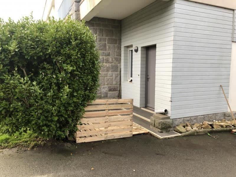 Sale apartment Landeda 113000€ - Picture 2