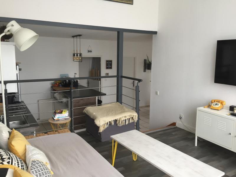 Sale apartment Landeda 113000€ - Picture 3