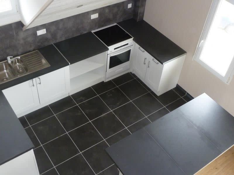 Sale apartment Lannilis 128000€ - Picture 3
