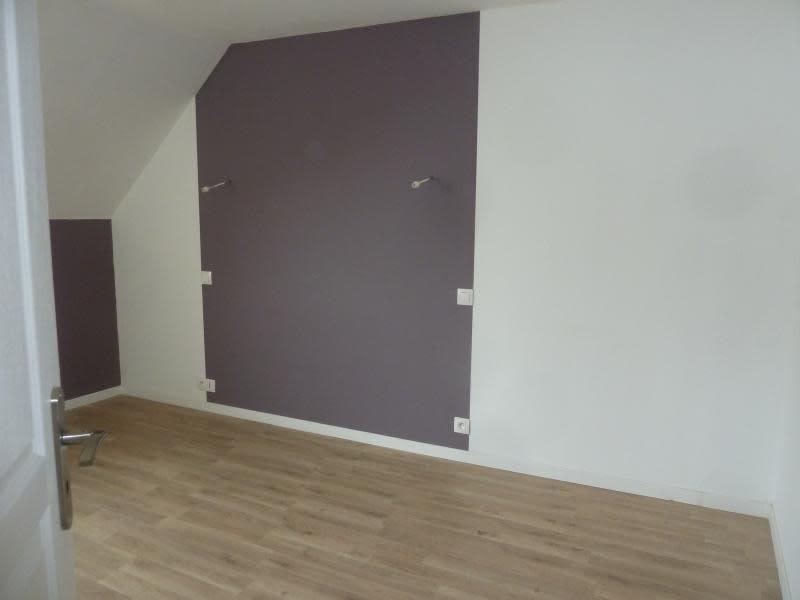 Sale apartment Lannilis 128000€ - Picture 4