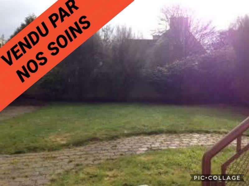 Sale apartment Plabennec 73000€ - Picture 1