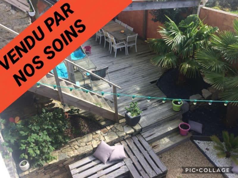 Sale apartment Lannilis 170000€ - Picture 1
