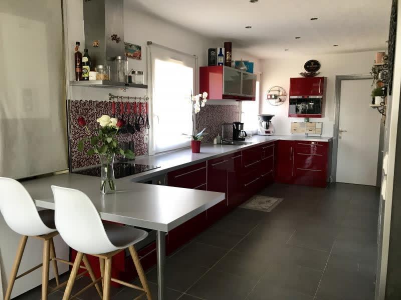 Sale apartment Lannilis 170000€ - Picture 2