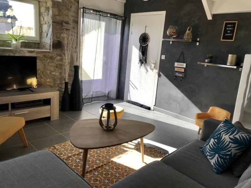 Sale apartment Lannilis 170000€ - Picture 4
