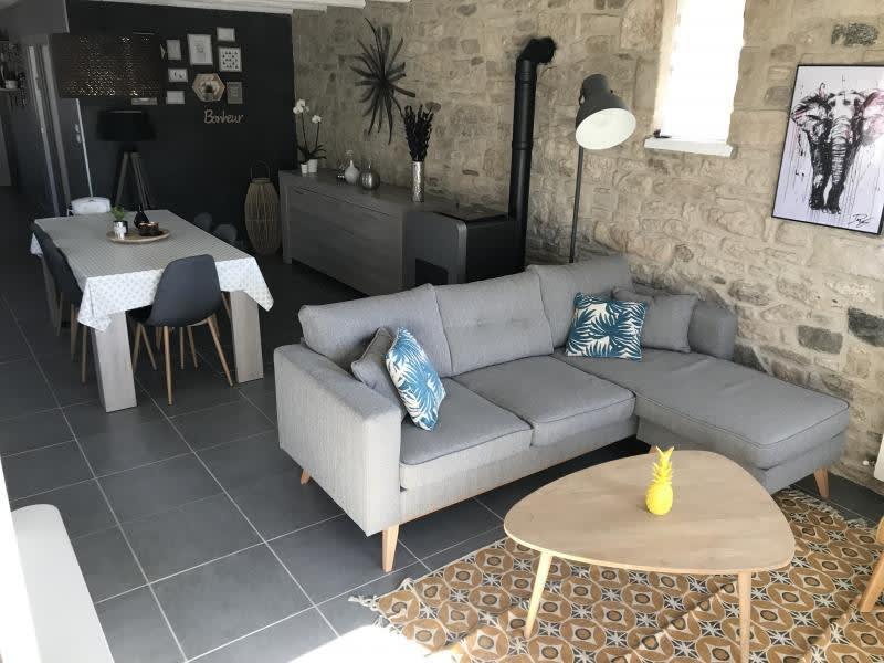 Sale apartment Lannilis 170000€ - Picture 6