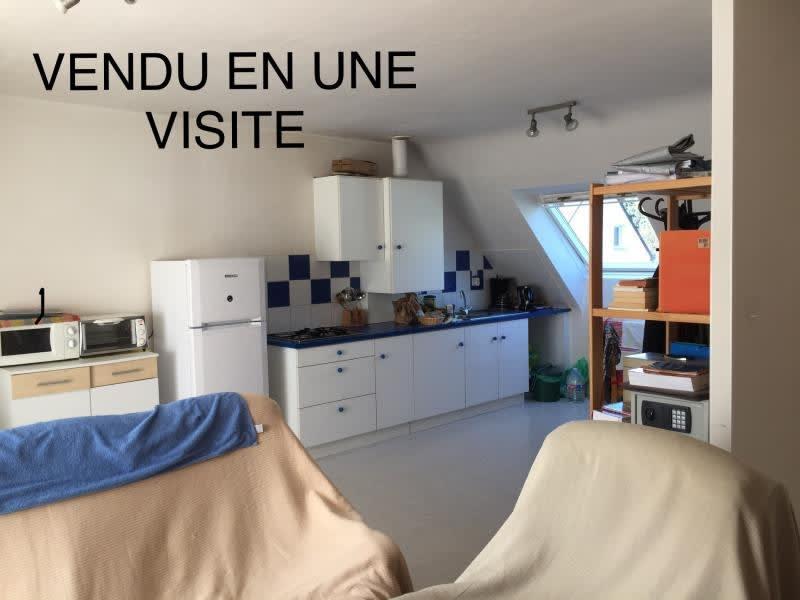 Sale apartment Plabennec 70000€ - Picture 1
