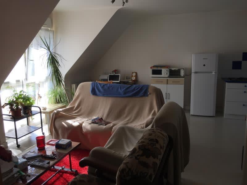 Sale apartment Plabennec 70000€ - Picture 2