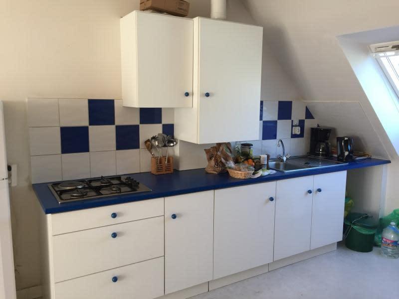 Sale apartment Plabennec 70000€ - Picture 3