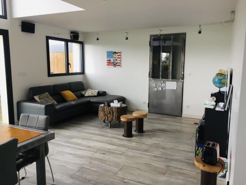 Sale house / villa Plougonvelin 393000€ - Picture 4