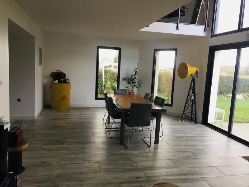 Sale house / villa Plougonvelin 393000€ - Picture 5