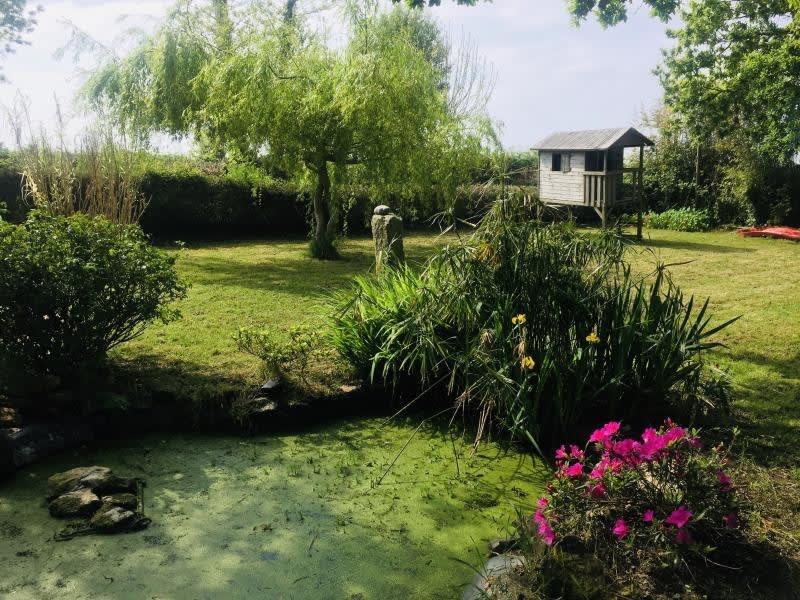 Sale house / villa Plougonvelin 393000€ - Picture 9