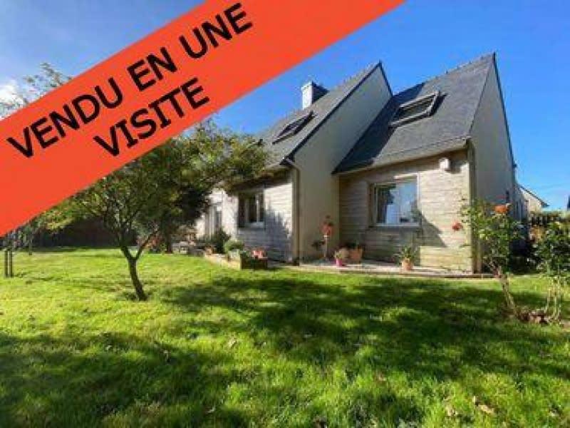 Sale house / villa Lannilis 238000€ - Picture 1