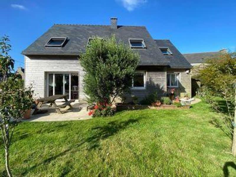 Sale house / villa Lannilis 238000€ - Picture 2