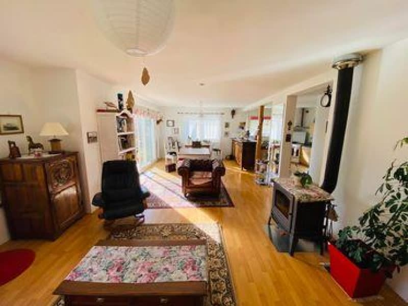 Sale house / villa Lannilis 238000€ - Picture 7