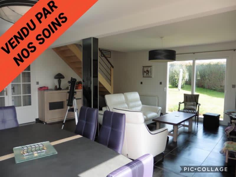 Sale house / villa Lannilis 195000€ - Picture 1