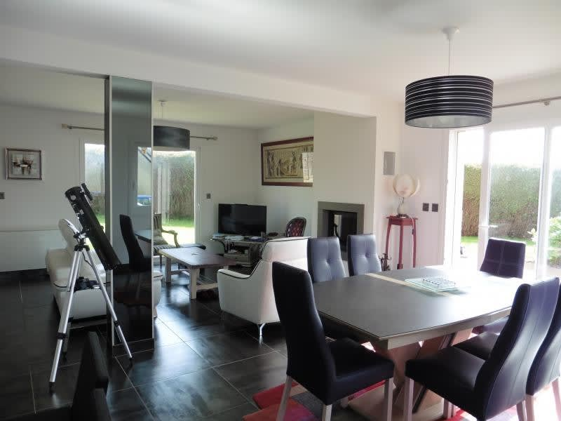 Sale house / villa Lannilis 195000€ - Picture 2