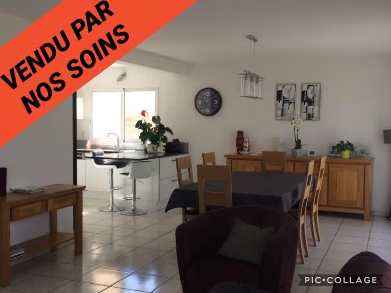 Sale house / villa Lannilis 205000€ - Picture 1