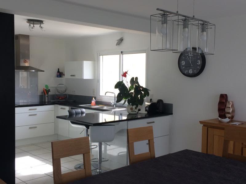 Sale house / villa Lannilis 205000€ - Picture 2