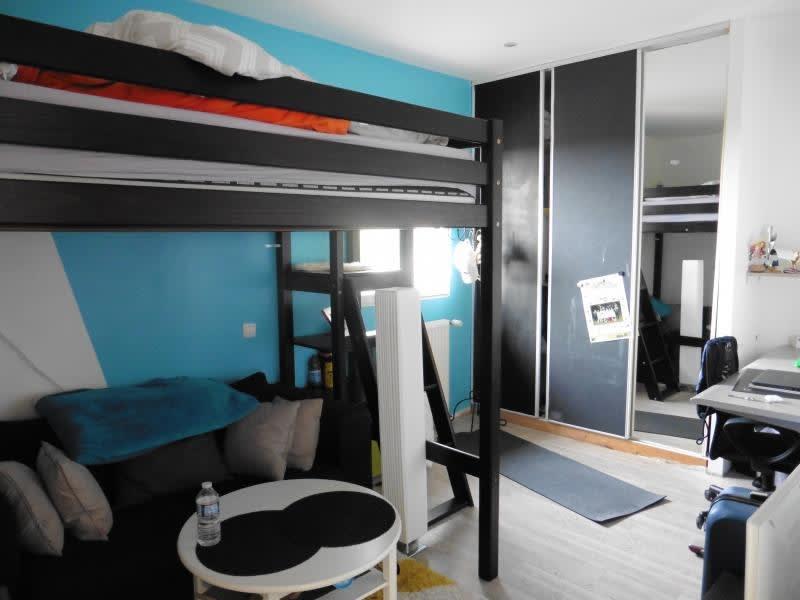 Sale house / villa Lannilis 262000€ - Picture 5