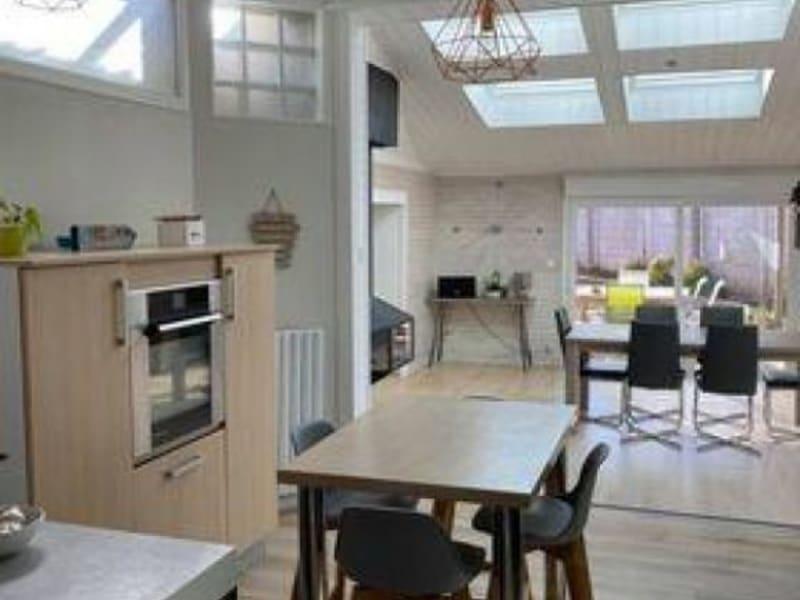Sale house / villa Lannilis 360000€ - Picture 2