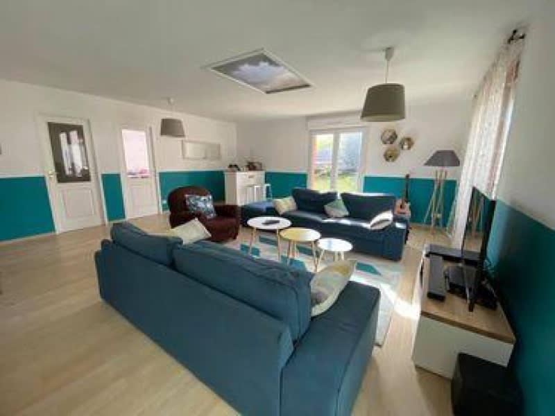 Sale house / villa Lannilis 360000€ - Picture 3
