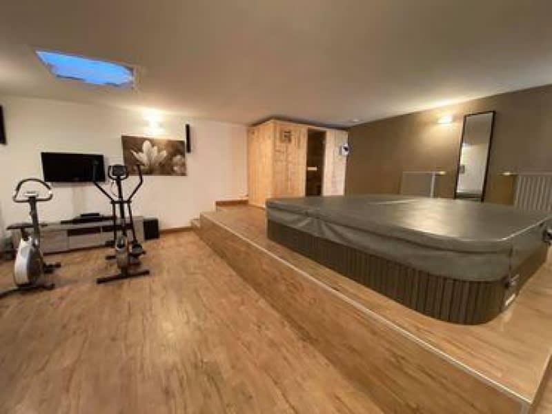 Sale house / villa Lannilis 360000€ - Picture 4