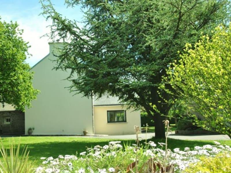 Sale house / villa Plabennec 368000€ - Picture 3
