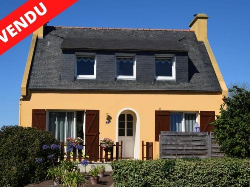 Vente maison / villa Lannilis 185000€ - Photo 1
