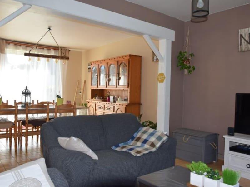 Vente maison / villa Lannilis 185000€ - Photo 2