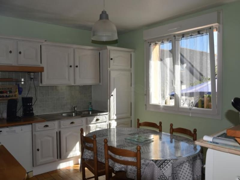 Vente maison / villa Lannilis 185000€ - Photo 4