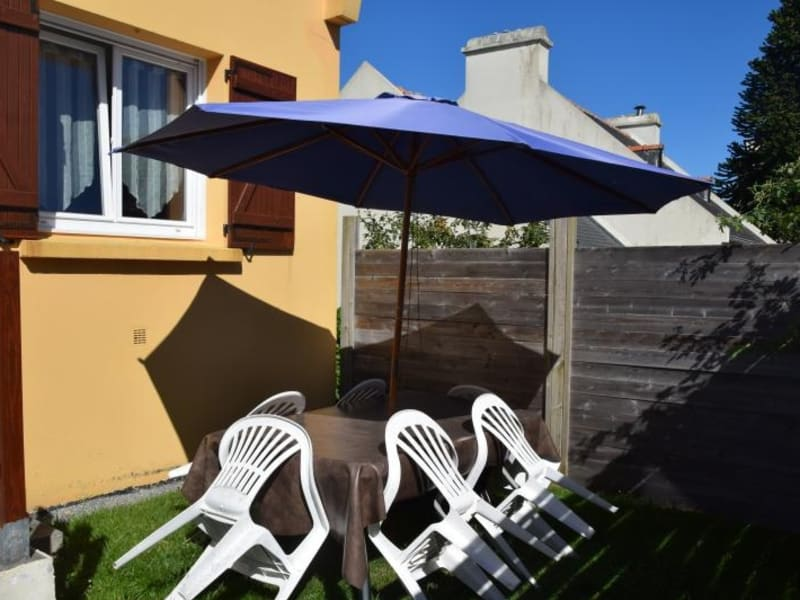 Vente maison / villa Lannilis 185000€ - Photo 5