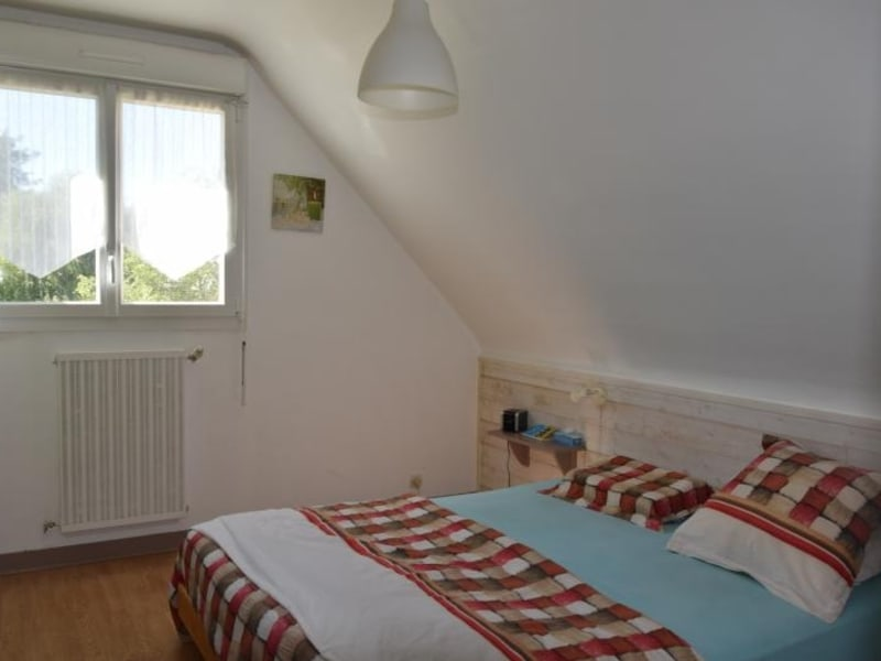Vente maison / villa Lannilis 185000€ - Photo 7
