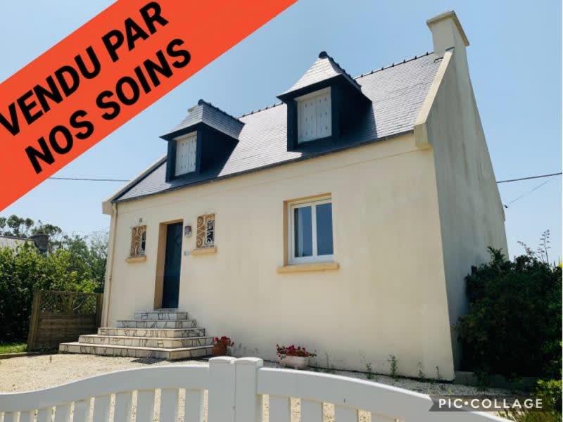 Sale house / villa Lannilis 150000€ - Picture 1