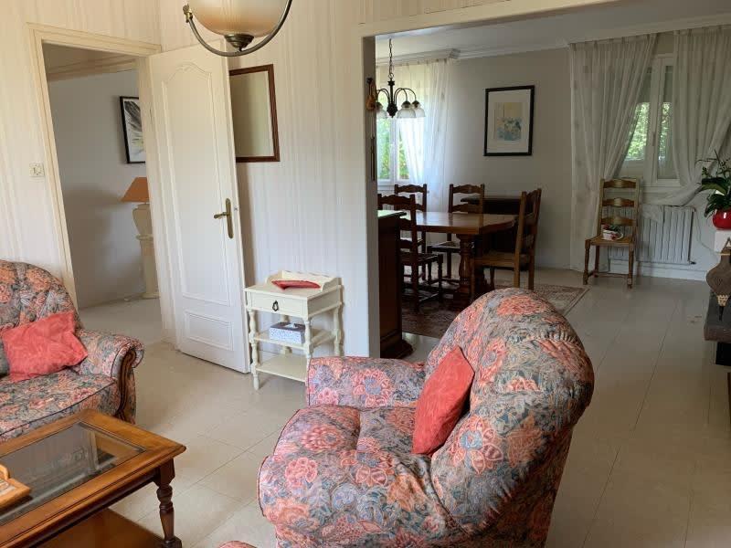 Sale house / villa Lannilis 150000€ - Picture 3