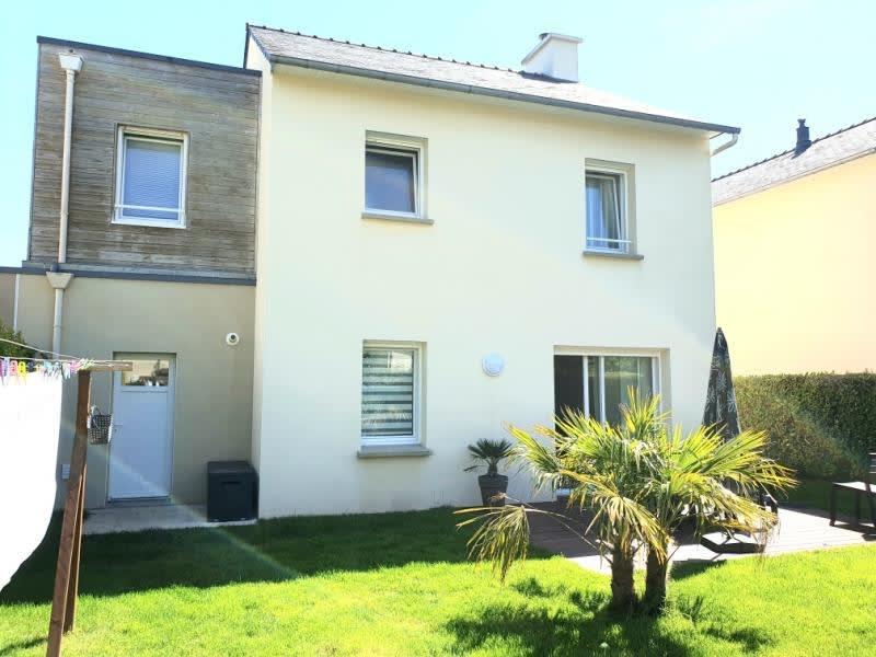 Sale house / villa Plabennec 290000€ - Picture 1