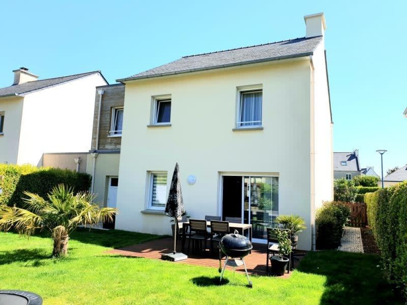 Sale house / villa Plabennec 290000€ - Picture 10