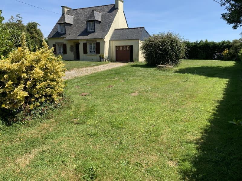 Sale house / villa Lannilis 138000€ - Picture 2