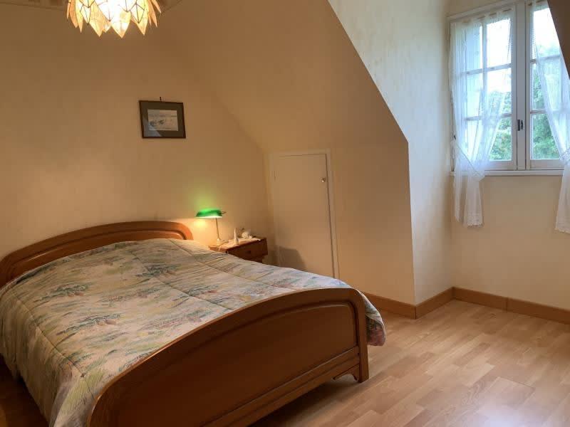 Sale house / villa Lannilis 138000€ - Picture 5