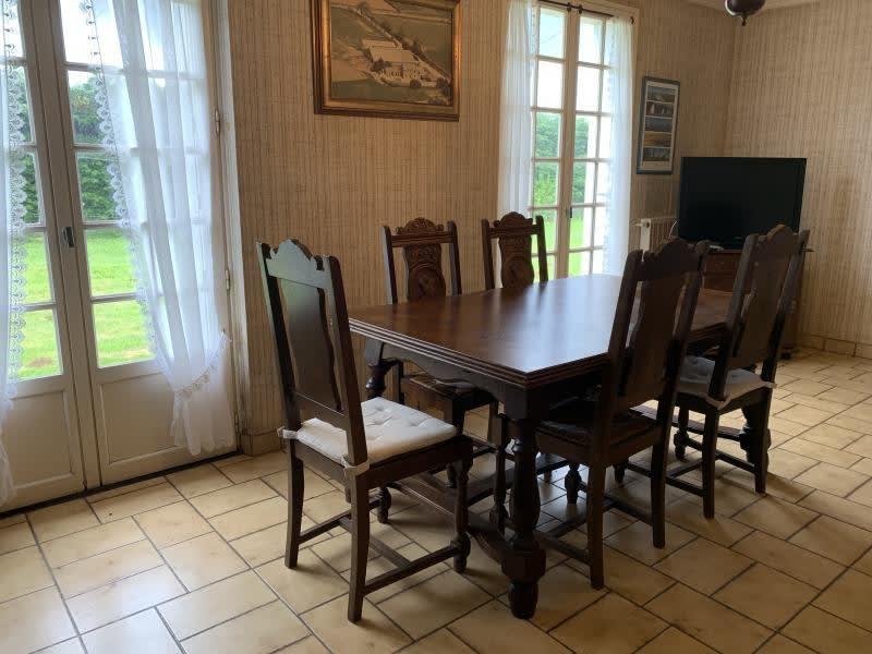 Sale house / villa Lannilis 138000€ - Picture 9