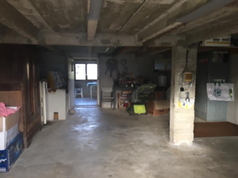 Sale house / villa Lannilis 175000€ - Picture 7