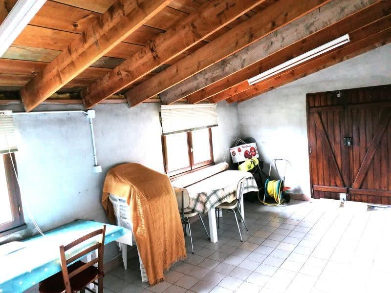 Sale house / villa Lannilis 175000€ - Picture 8